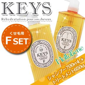 keysset